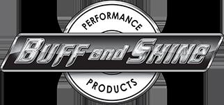 Buff and Shine Logo