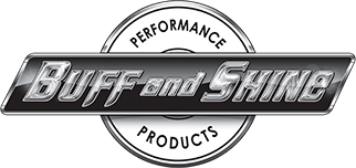 Buff and Shine Logo
